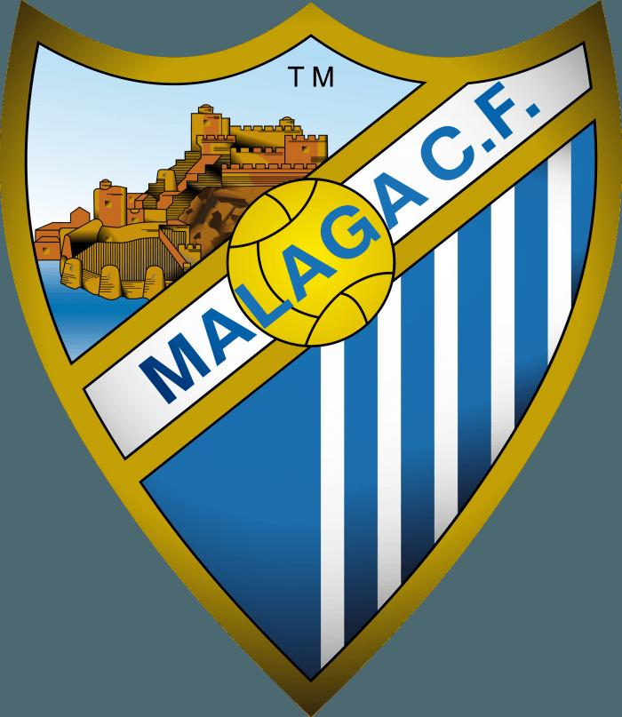 Malaga Football Club Logo
