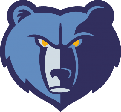 Memphis Logo [Memphis Grizzlies]