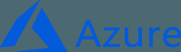 Microsoft Azure Logo [Windows – PDF]