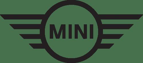 Mini Logo [BMW Mini Cooper]