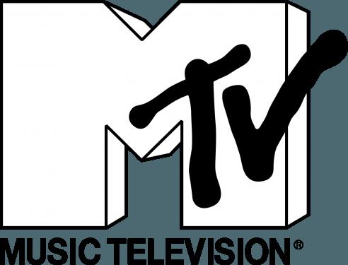 MTV Logo [Music Television – mtv.com]