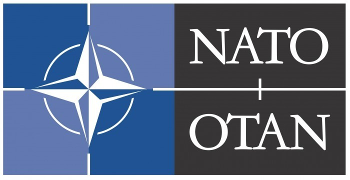 NATO – North Atlantic Treaty Organization Logo [EPS-PDF]