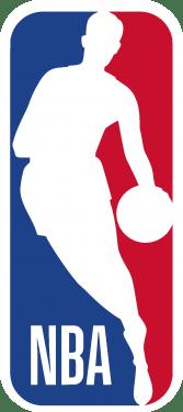 NBA Logo [National Basketball Association – nba.com]