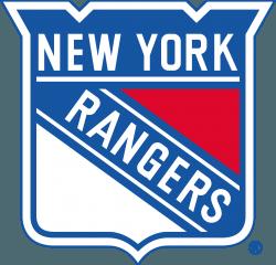 New York Rangers Logo [EPS – NHL]