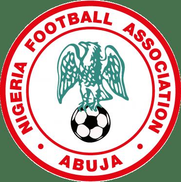 Nigeria Football Federation & Nigeria National Football Team Logo