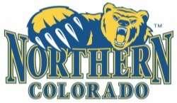 Northern Colorado Bears Logo [PDF]