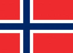 Norway Flag [Norwegian]