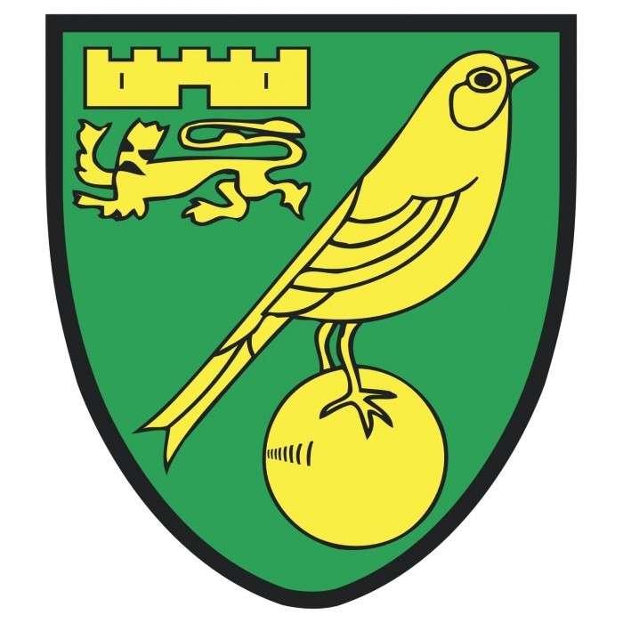 Norwich City Football Club Logo [EPS]