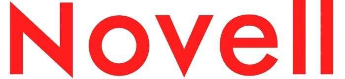 Novell Logo [EPS File]