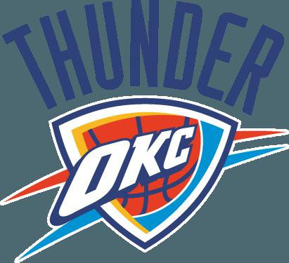 Oklahoma City Thunder Logo