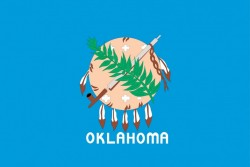 Oklahoma State Flag&Seal&Coat of Arms