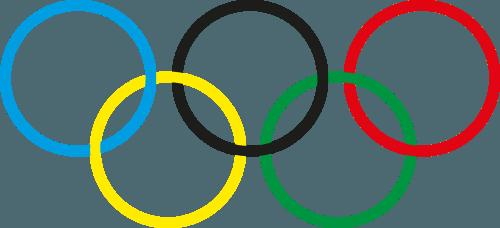 Olympic Logo [olympic.org]