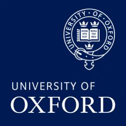 Oxford Logo [ox.ac.uk]