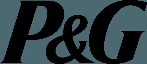 P&G Logo [Procter and Gamble – pg.com]
