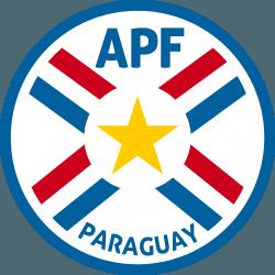 Paraguayan Football Association & Paraguay National Football Team Logo