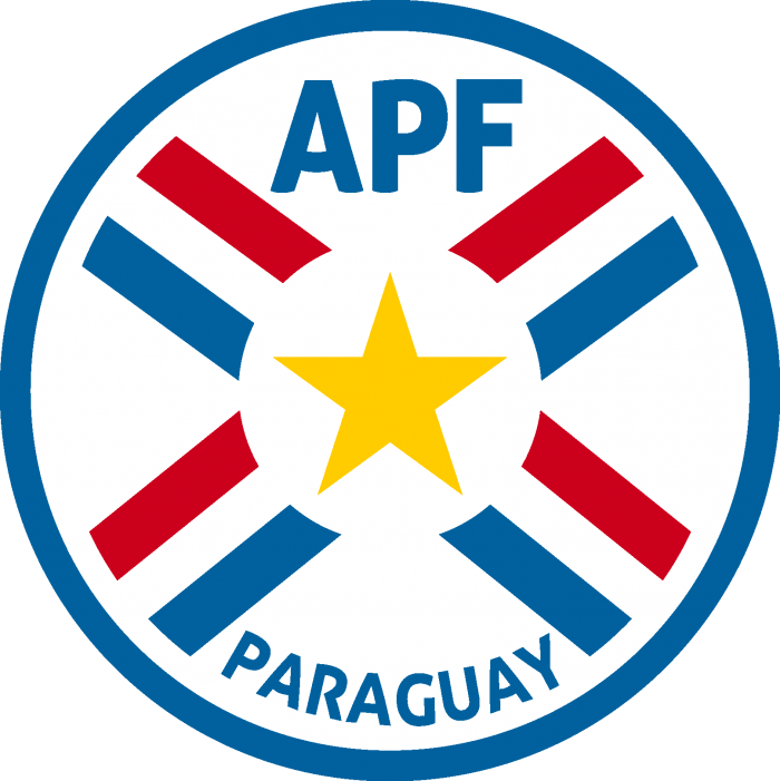 Paraguayan Football Association & Paraguay National Football Team Logo