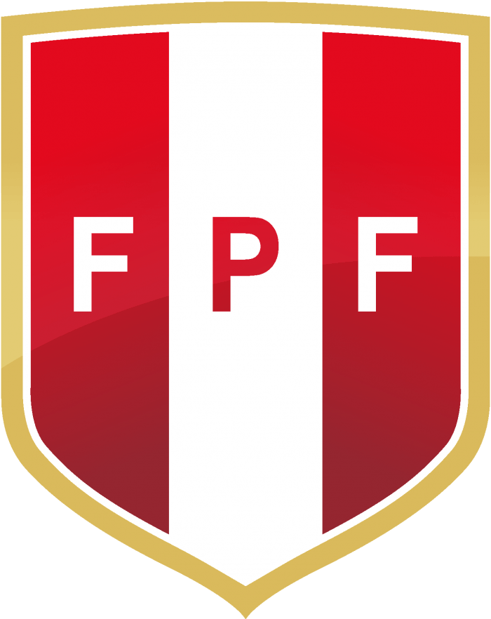 Peruvian Football Federation & Peru National Team Logo