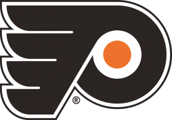 Philadelphia Flyers Logo [EPS – NHL]