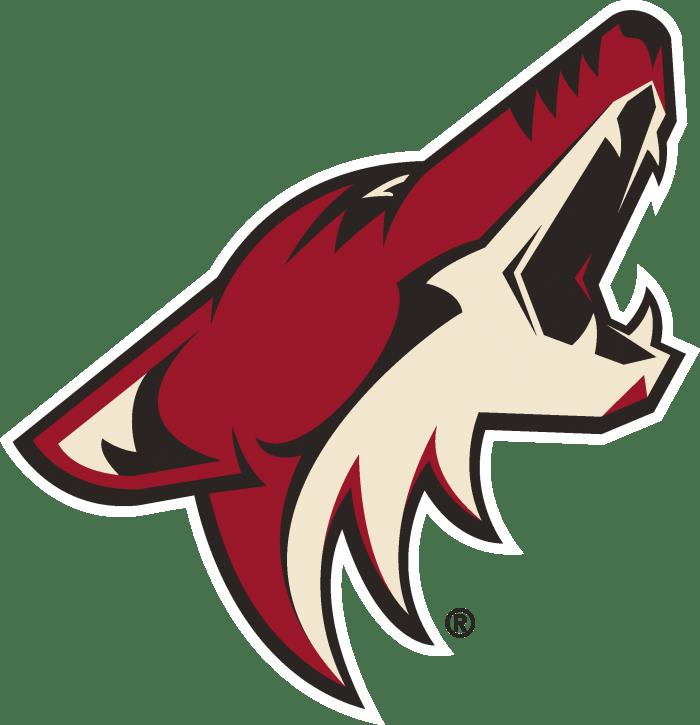 Phoenix Coyotes Logo [EPS – NHL]