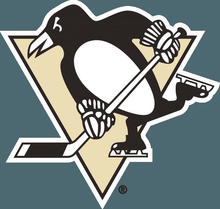 Pittsburgh Penguins Logo [EPS – NHL]
