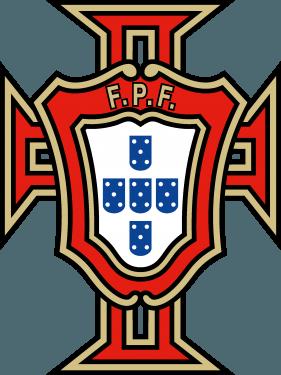 Portugal Football Association & Portugal National Football Team Logo