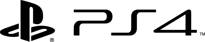 PS4 – PlayStation 4 Logo [playstation.com]