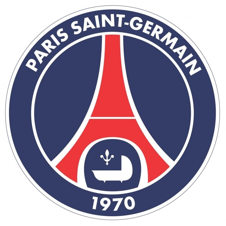 PSG Logo – Paris Saint-Germain