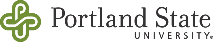 PSU Logo-Seal [Portland State University]