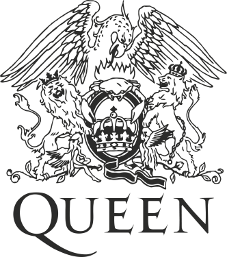 Queen Logo – Hadrianus Arms
