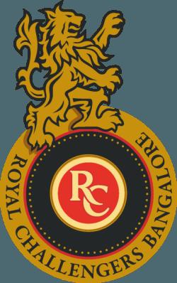 RCB Logo – Royal Challengers Bangalore