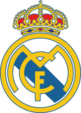 Real Madrid Logo [Real Madrid Club de Futbol]