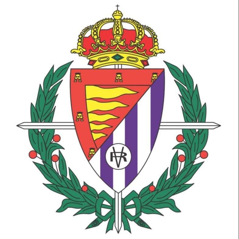 Real Valladolid Logo