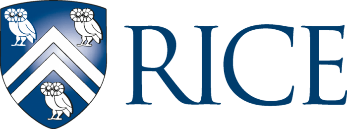 Rice University Logo and Seal [Rice Owls]