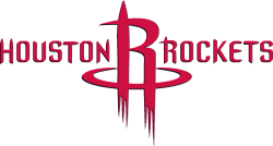 Rockets Logo [Houston Rockets]