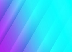 Abstract colorful geometric line shapes background