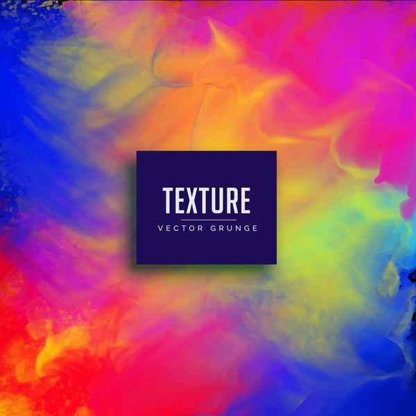 Paint texture grunge background vectors 06