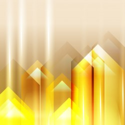 Modern golden business background vector 01
