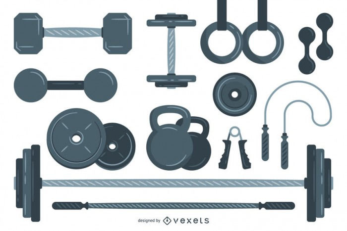 Weightlifting elements
