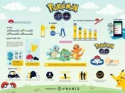 Pokemon Go vector set