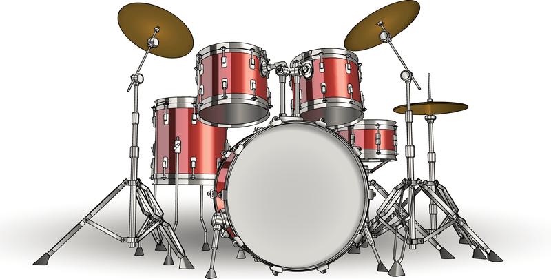 Fine Drums 01