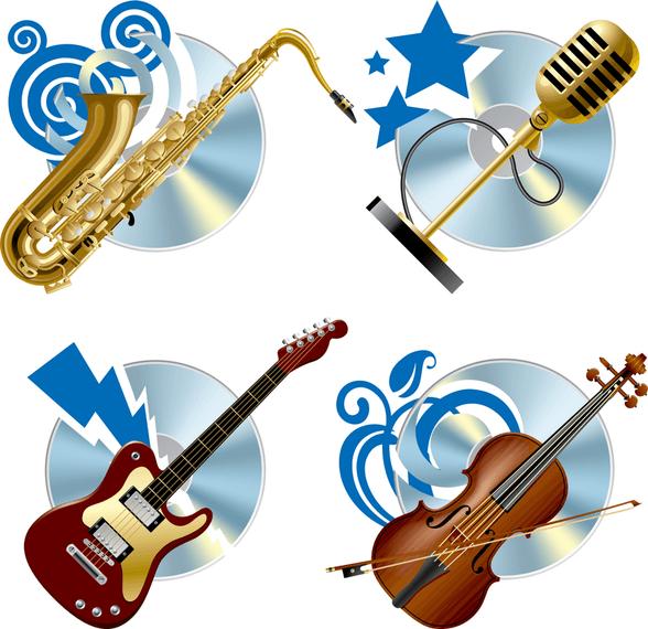 Instrument Background