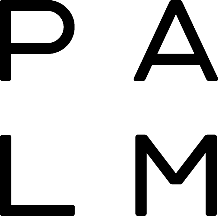 PALM Logo (Smartphone)