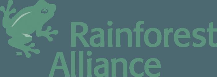 Rainforest Alliance Logoad