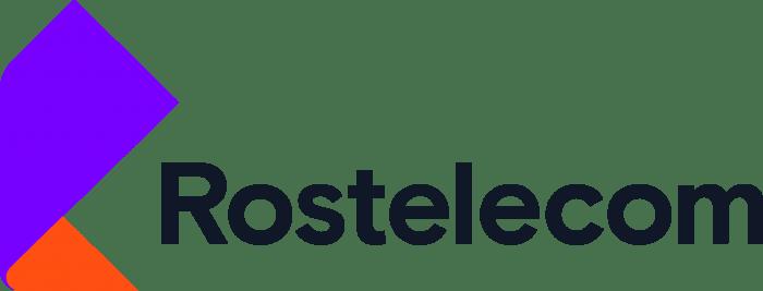Rostelecom Logo (Ростелеком)