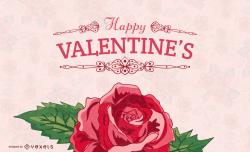 Valentine Background 2