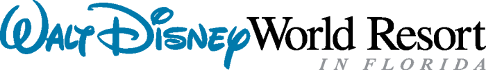 Walt Disney World Resort Logo