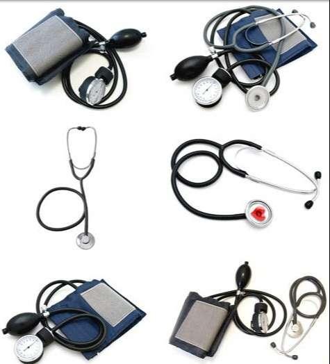 Medical gauge free vectors material