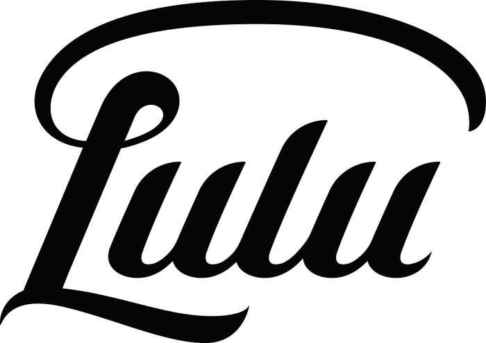 Lulu Logo Vector