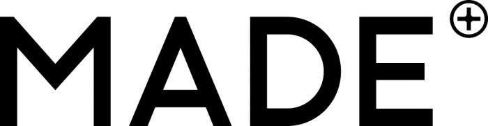 Made Logo Vector
