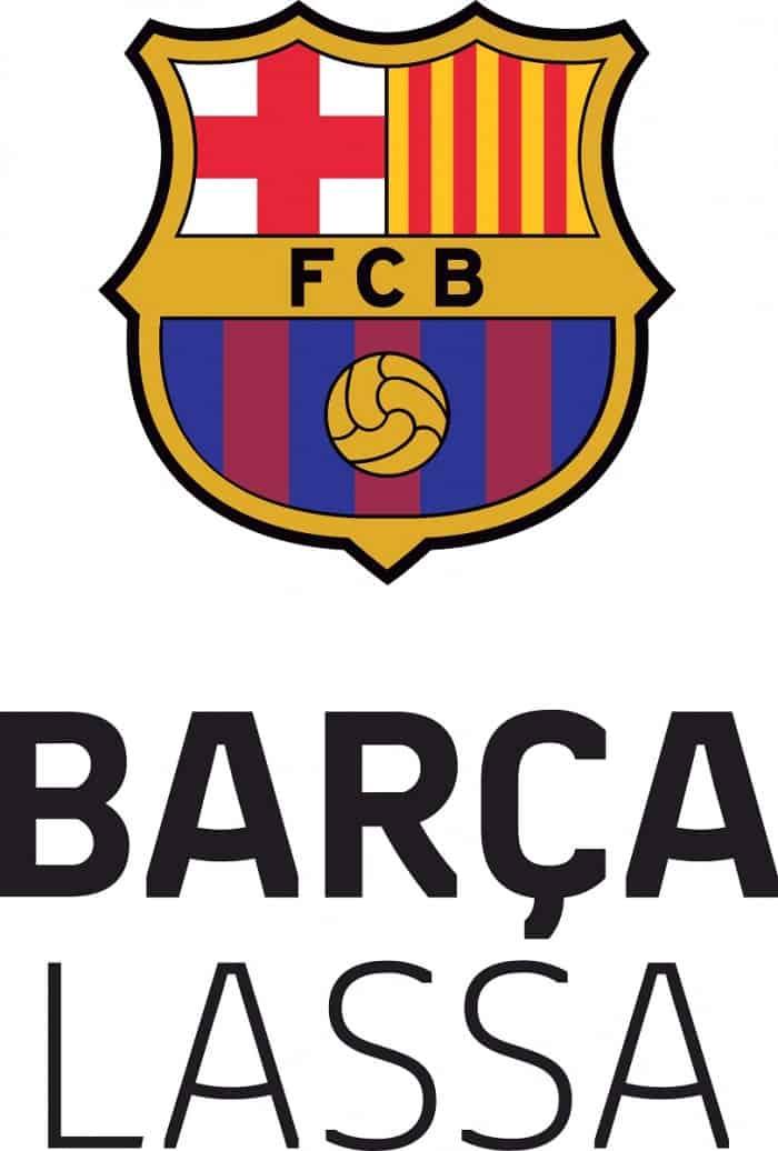 FC Barcelona Basketball Logo